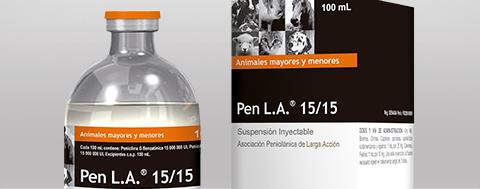 Pen L.A.® 15/15
