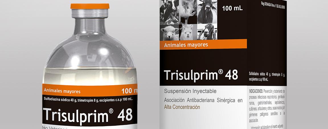 Trisulprim® 48