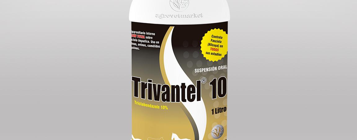 Trivantel® 10