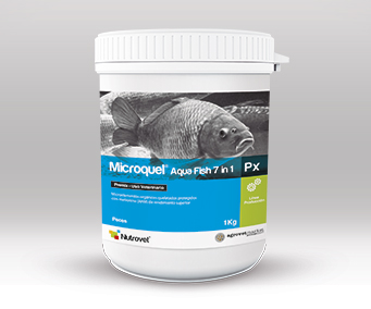 Microquel® Aqua Fish 7 in 1 Px