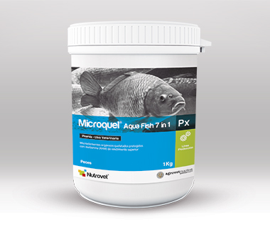 Microquel® Aqua Fish 7 in 1 Px