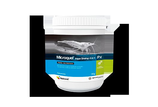 Microquel® Aqua Shrimp 4 in 1 Px
