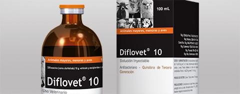 Diflovet® 10