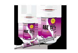 ABZ® 15% con Cobalto