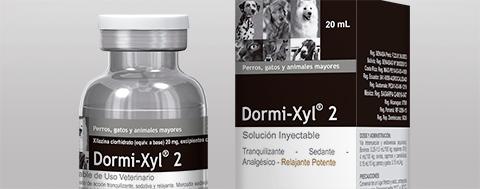Dormi-Xyl® 2