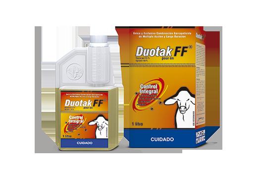 Duotak FF®