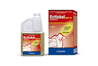 Ectickol Pour On