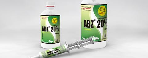 ABZ® 20%