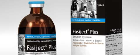 Fasiject® Plus