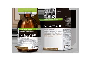 Fenbuta® 200 | Butazon 200