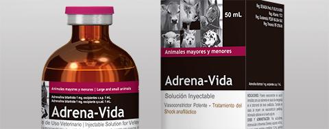 Adrena-Vida® | Analeptin