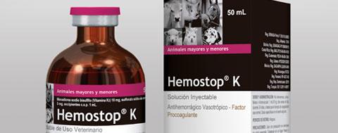 Hemostop® K