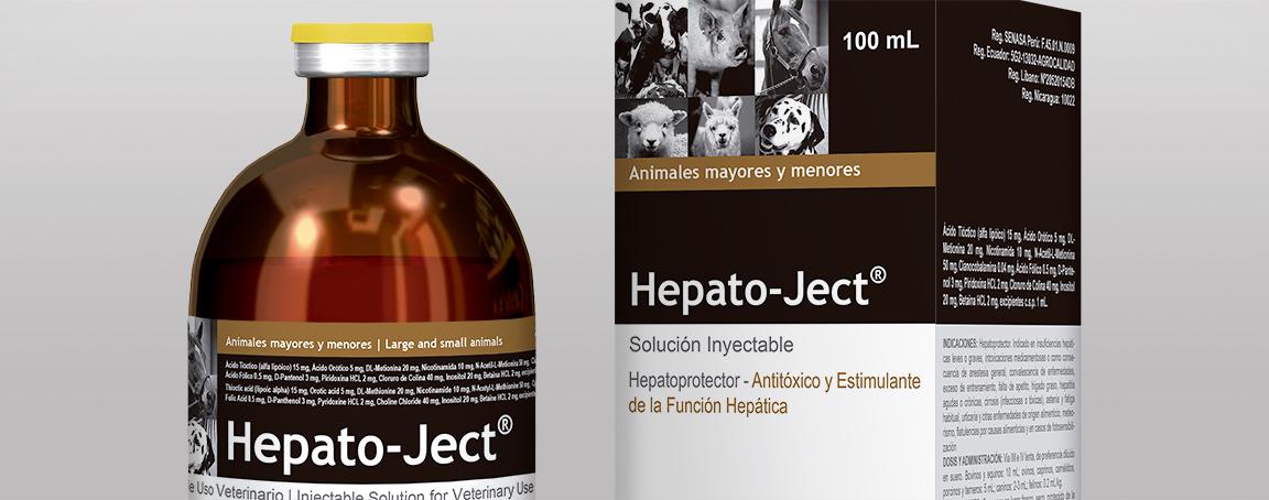 Hepato-Ject® | Heprotect