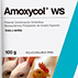 Therapeutic Effect of  20 % Amoxicillin + 4% Colistin Sulphate Soluble Powder ( Amoxycol® WS ) in Chickens Artificially Infected with Avian Cholera (Spanish)