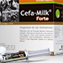 Cefa-Milk Forte- efectividad antibacteriana- 2008 MEXICO