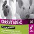 Uso de vitaminas en pollos de engorde para optimizar la salud animal, la productividad y la calidad del producto