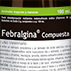 Febralgina® Compuesta | Piralgina Compuesta