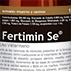 Efecto de la fosforilcolamina asociada a minerales (Fertimin Se®) en la reducción de retenciones placentarias y aumento de la tasa de presentación de celos