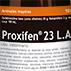 Evaluación de la Efectividad in vitro del Proxifen® 23 L.A (Oxitetraciclina con Ketoprofeno) contra agentes bacterianos causantes de la Enfermedad Respiratoria en Bovinos