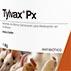 Evaluación de la efectividad de Tylvax® Px contra cepas de campo de Mycoplasma gallisepticum en pavos.