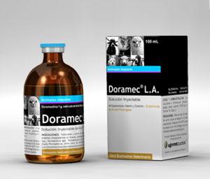 Doramec® L.A. / Doramax L.A.