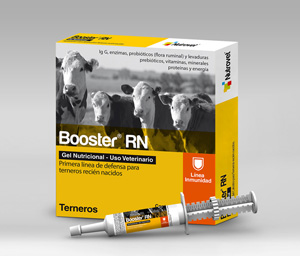 Booster® RN Terneros