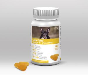 Cani-Tabs® Omega3 EPA & DHA