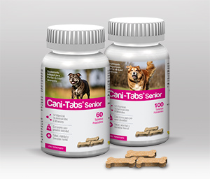 Cani-Tabs® Senior