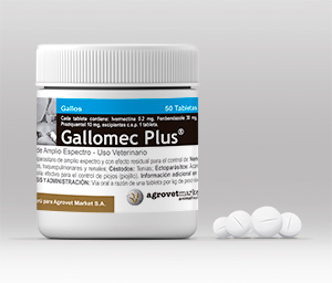 Gallomec Plus®