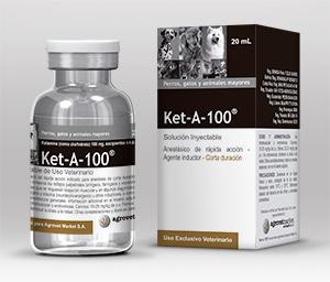 Ket-A-100®