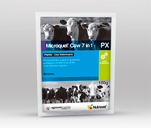 Microquel® Cow 7 in 1 Px