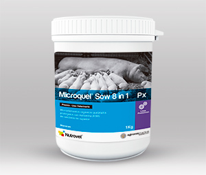 Microquel® Sow 8 in 1 Px