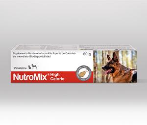 Nutromix® High Calorie