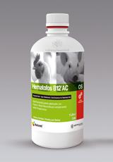 Hematofos B12® AC OS