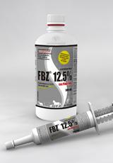 FBZ® 12.5% con minerales