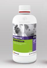 Hepaviar® OS