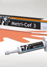 Metri-Cef 3®