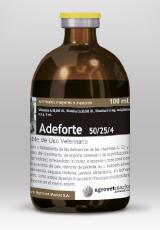 Adeforte® 50/25/4