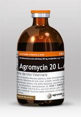 Agromycin® 20 L.A.
