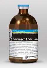 Bovimec® 1.5% L.A.