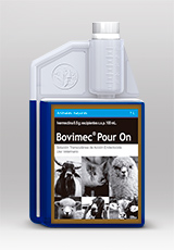 Bovimec® Pour On