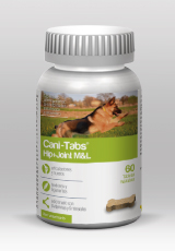 Cani-Tabs® Hip + Joint M&L