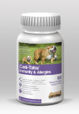 Cani-Tabs® Immunity & Allergies