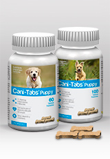 Cani-Tabs® Puppy