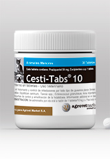 Cesti-Tabs® 10