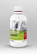 ChickBooster® con Nucleótidos OS