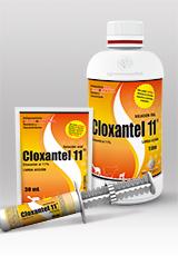 Cloxantel 11