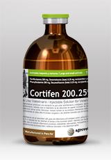 Cortifen 200.25®   Dexabutazon 200.25