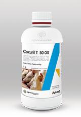 Coxuril T® 50 OS