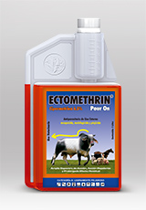 Ectomethrin® Pour On